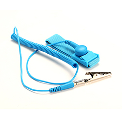 Antistatic Wrist Strap(Blue)