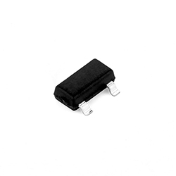 FDN304P P-Channel 1.8V MOSFET