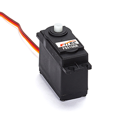 FS5106R 6kg.cm Continuous Rotation Plastic geared Servo