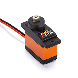 FT2312M Micro 0.1sec/60degree 1.5kg.cm Digital Servo