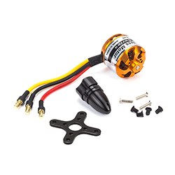 Brushless Motor D2826-1400kV