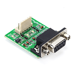 ARM Bootloader Programmer (RS232)