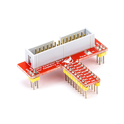 GPIO Extension Board for Raspberry Pi 1 B