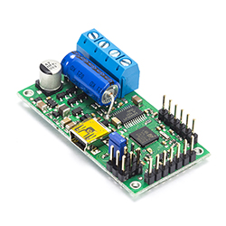 Simple Motor Controller 18v7 (Fully Assembled)