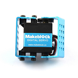 Makeblock Robot Servo Pack-Blue