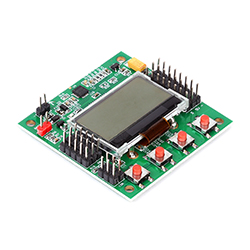 KK 2.1.5 Multi-rotor LCD Flight Controller