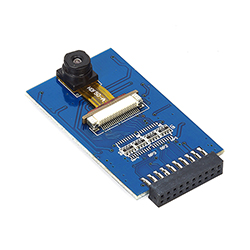 1.3M pixel camera for ARM11 (LS6410) Board