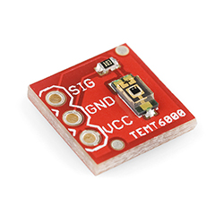 TEMT6000 Breakout Board(Orginal Sparkfun-USA)