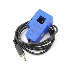 Non-Invasive AC Current Sensor (25A Max)