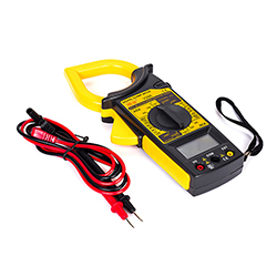 Digital Clamp Meter(V266)
