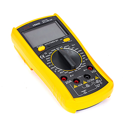 Digital Multimeter with JUMBO LCD (V890D)