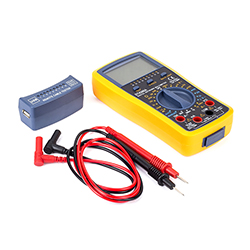 Digital Network Multimeter - DT4300A