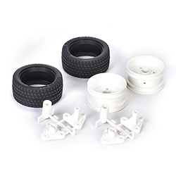 Toy Tires - Sport (Pair)