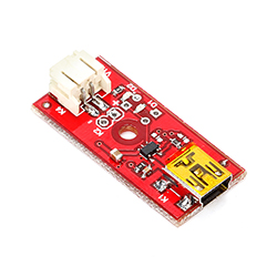 Lipo Charger Basic (Mini USB)