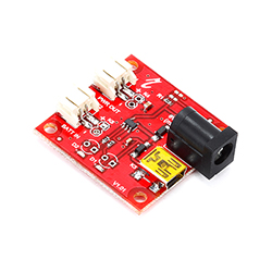 Lipo Charger USB with Adapter socket