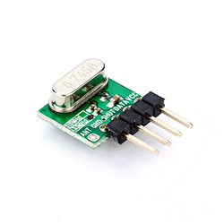 High Sensitive ASK Receiver Module-DRA887RX