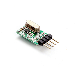 Medium Power ASK Transmitter Module-DRA885TX