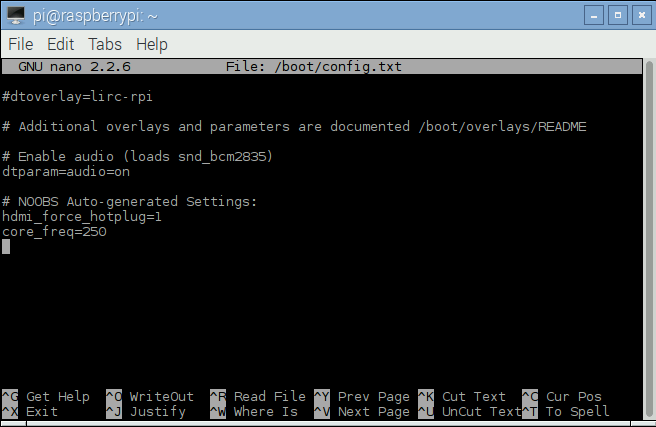 Serial Communication in Raspberry Pi 3