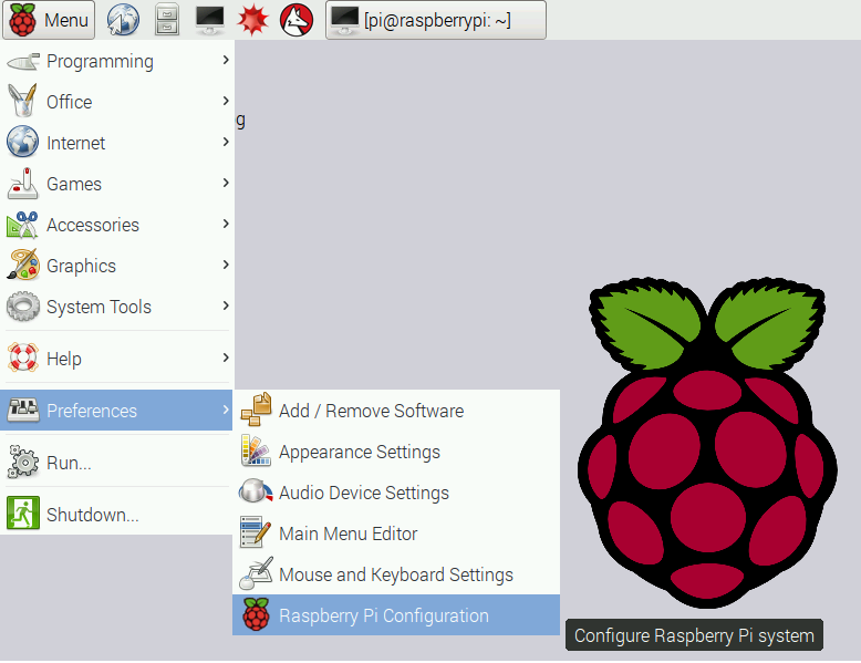 Raspberry Pi : How to access the Internet using GSM / GPRS Modem