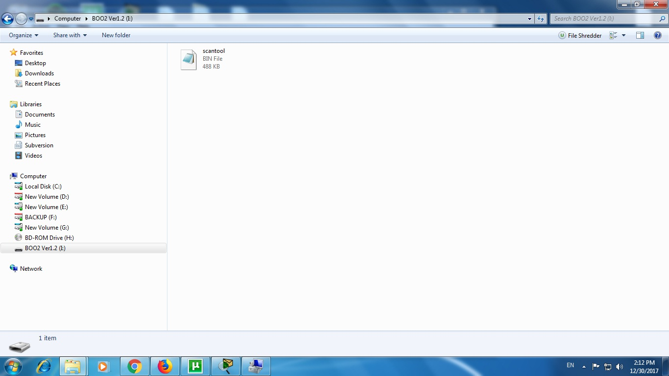 CREATING  Bin FILE AND UPLOADING TO LPC2148