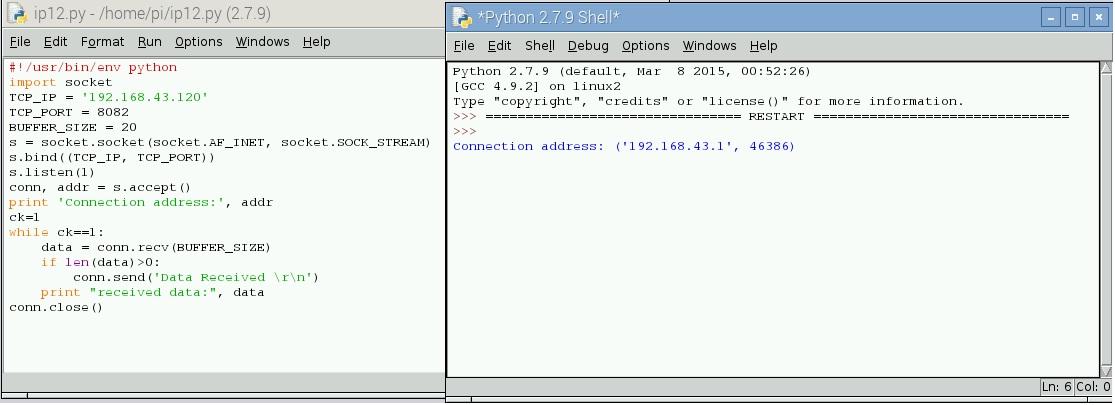 Raspberry Pi 3: Data Communication Over GPRS
