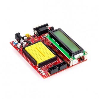 ARM LPC2129 Mini Development Board