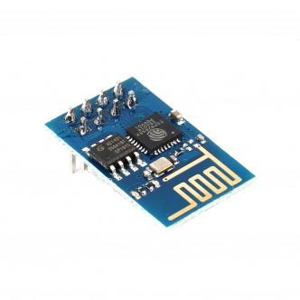 ESP8266 Serial WiFi Module (ESP-01)