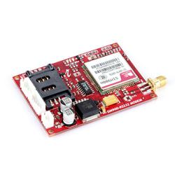 GSM RS232(RMC) SIM900