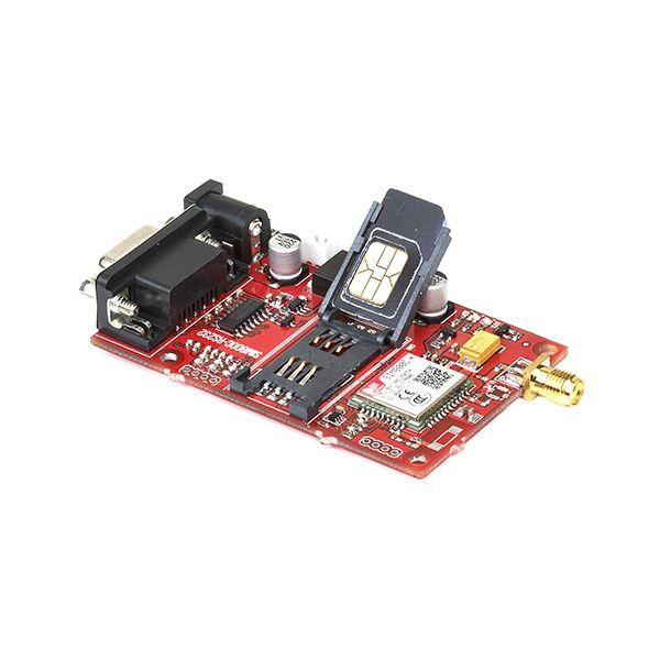 SIM800C GSM/GPRS RS232 MODEM (DB9)